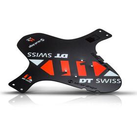 """rie:sel design kol:oss - Guardabarros - 26-29"""" Dt Swiss rojo/negro"""